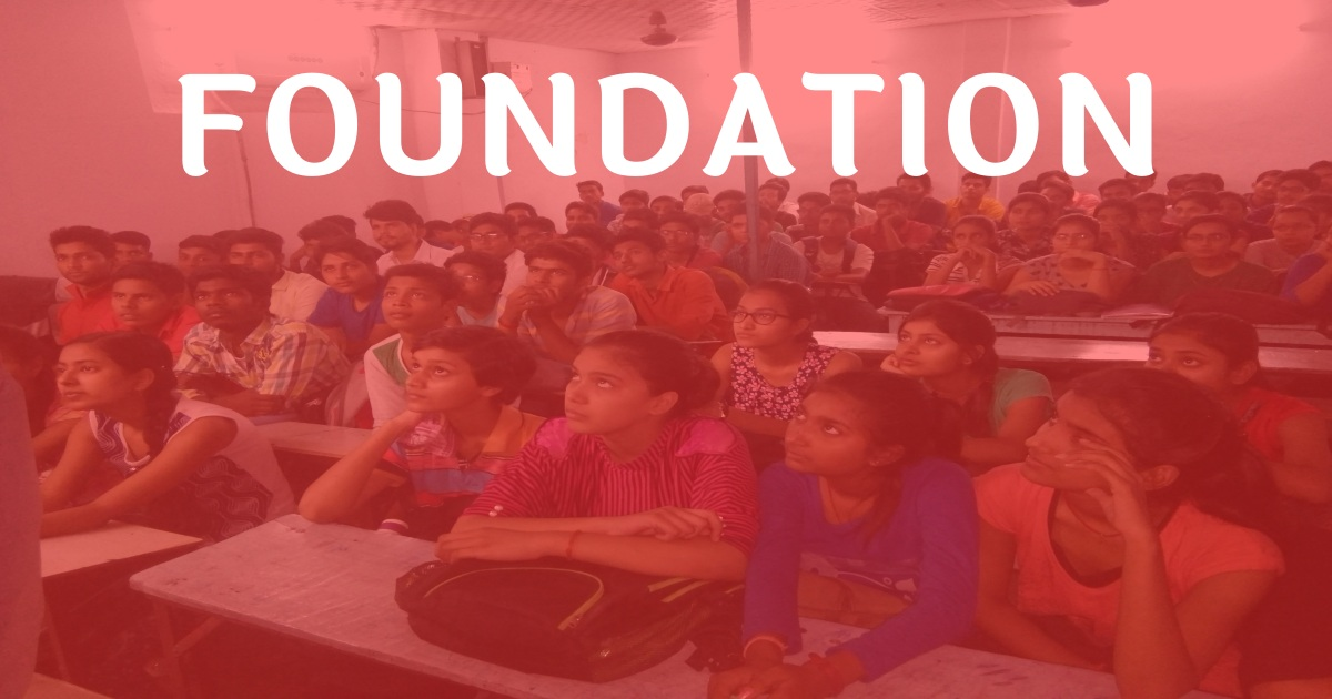 Gurukul Foundation Batch